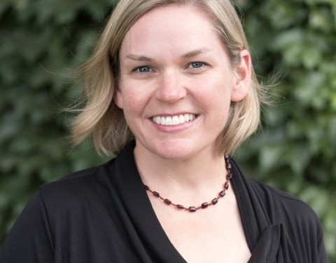 Carrie Irvin