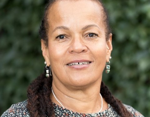 Dr. Bette Allen