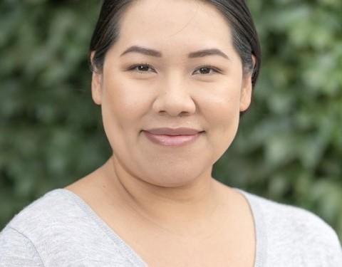 Dr. Christina Chen