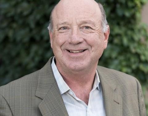 Dr. Ralph Hansen
