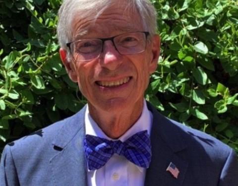 Dr. H. Huson Middleton, III