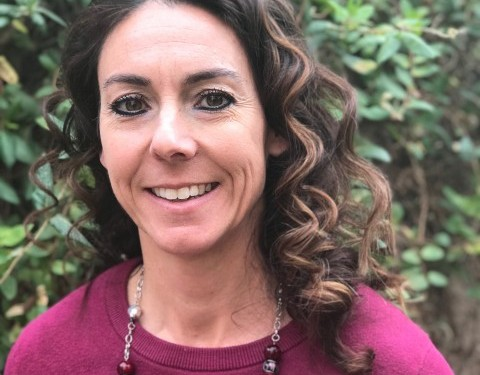 Michelle Barone