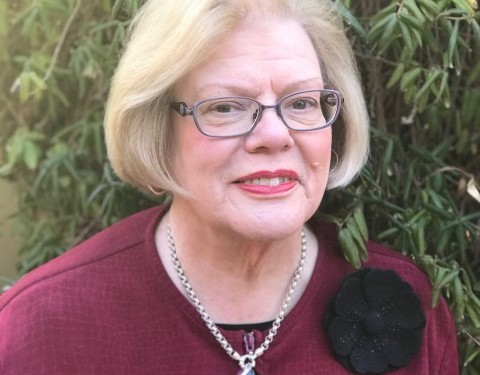 Thora R. Jackson, MS, FACMPE